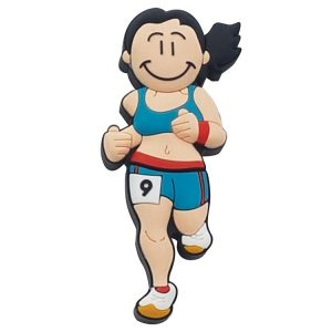 Atleta Chica-ATL-2066-EP-USB-PERSONAJES-PENDRIVE