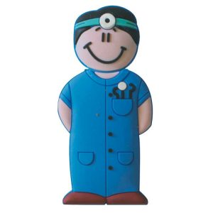 Dentista Chico-D-1015-EP-USB-PERSONAJES-PENDRIVE