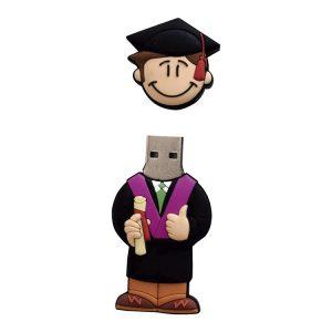 Graduado 2 -E-2094-EP--USB-PERSONAJES-PENDRIVE