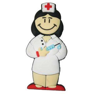 Enfermera-EF-1048-EP-USB-PERSONAJES-PENDRIVE