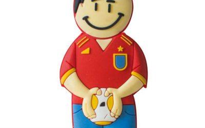 Apoya a la selección española con su Pendrive USB