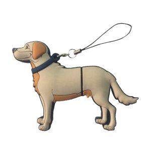 Labrador Retriever-PRR-4010-EP-USB-PERSONAJES-PENDRIVE