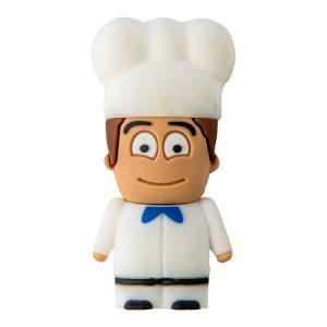Cocinero-U-3D-COCINERO-EP-USB-PERSONAJES-PENDRIVE