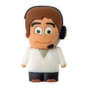 Controlador-U-3D-CONTROLADOR-EP-USB-PERSONAJES-PENDRIVE