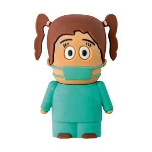 Enfermera-U-3D-ENFERMERA-EP-USB-PERSONAJES-PENDRIVE