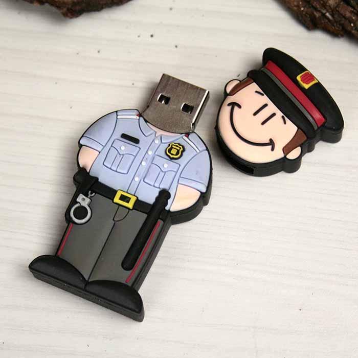 USB PERSONAJES DIVERTIDOS REGALOS ELECTRONICOS BARATOS ORIGINALES GADGET3